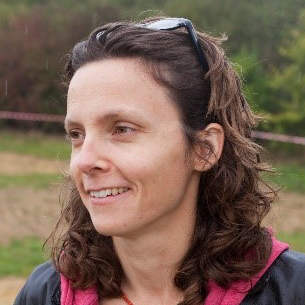 Audrey Muratet, Ecologist at the Regional Agency for Biodiversity, Île-de-France