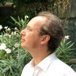 Bernhard Scharf, CTO  GREENPASS GmbH