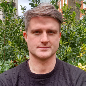 David Mooney - Director of Development, London Wildlife Trust