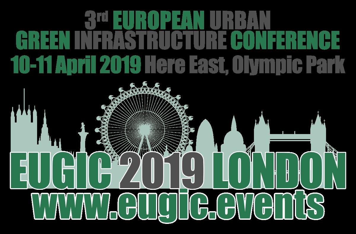 eugic london 2019 logo