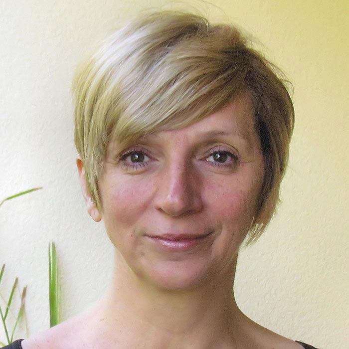 Irena Niedźwiecka-Filipiak