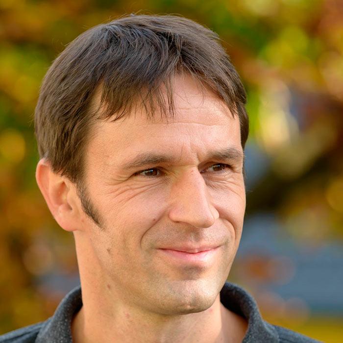 Jürgen Preiss