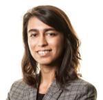 Karishma Gulrajani, Economist at Vivid Economics