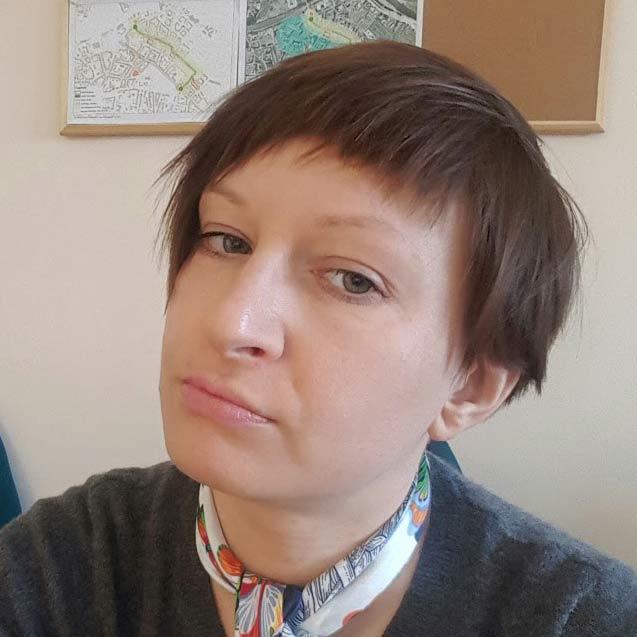 Malgorzata Bartyna