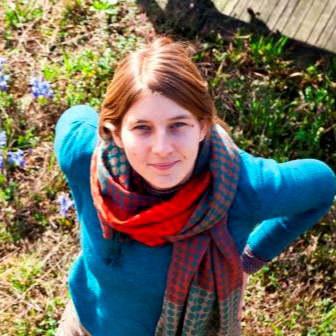 Nora Danko, Urban Greening Initiatives Coordinator, City of Antwerp
