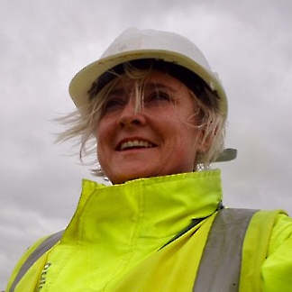 Dr Phoebe Carter, Chief Ecologist at Habitat First Group