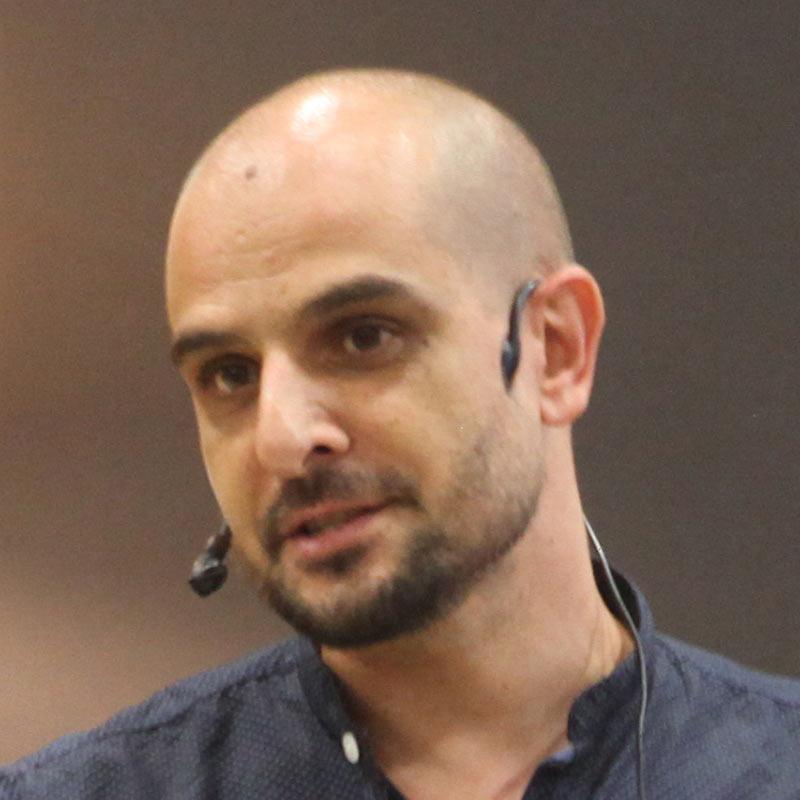 Raúl Sánchez Francés