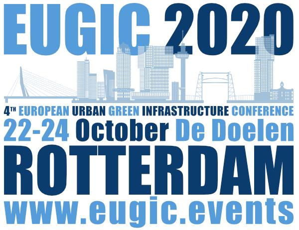 EUGIC Rotterdam 2020